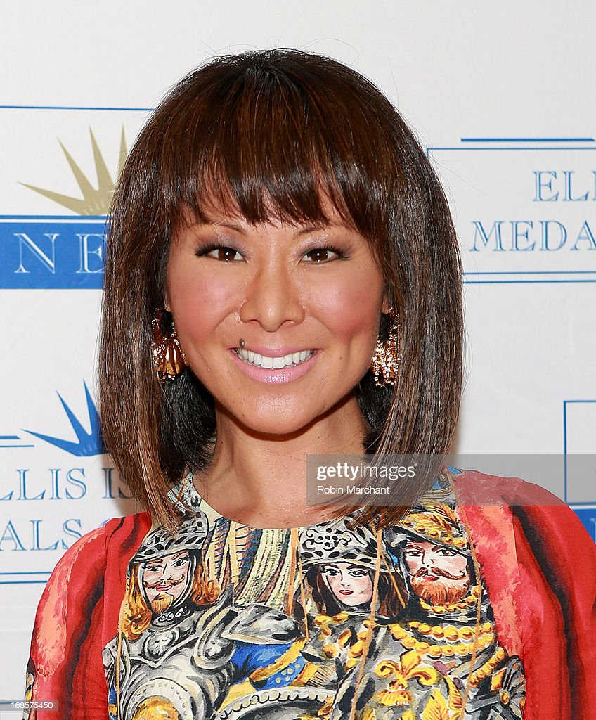 ellis island medals of honor pre gala reception photos and images journalist alina cho attends ellis island medals of honor pre gala reception at ritz carlton