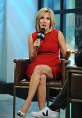Build Presents Alisyn Camerota Discussing Her New Book...