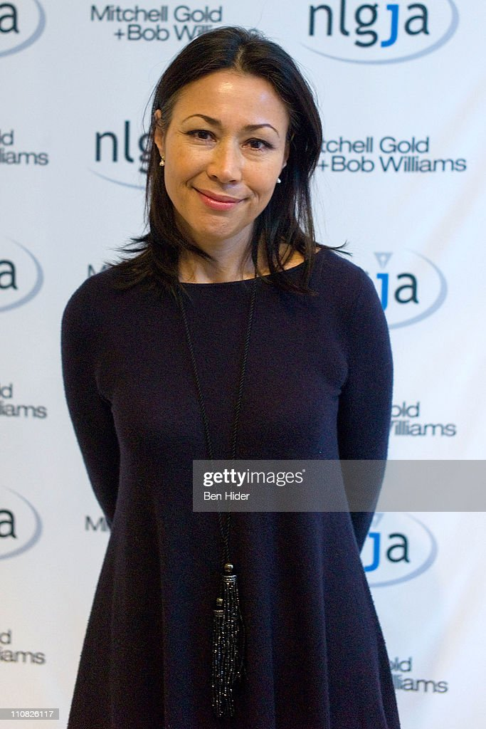 Journalist Ann Curry attends the National Lesbian & gay Journalists Association 16th Annual New York benefit at Mitchell Gold & Bob Williams SoHo Store on March 24, 2011 in New York City.