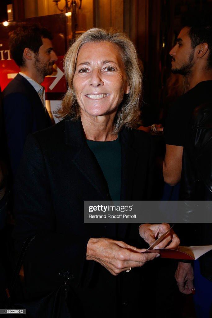 'Le Mensonge' : Theater Play In Paris