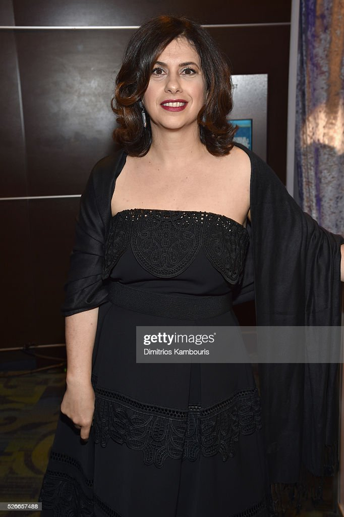 Journalist Garance Franke-Ruta attends the Yahoo News/ABC News White House Correspondents' Dinner Pre-Party at Washington Hilton on April 30, 2016 in Washington, DC.