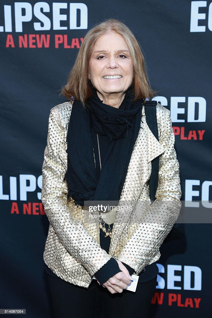 """""""Eclipsed"""" Broadway Opening Night - Arrivals & Curtain Call"""