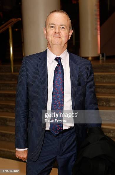 Journalist Ian Hislop arrives to celebrate the 2015 Baileys Women's Prize for Fiction at London's Royal Festival Hall on Wednesday 3 June 2015 in...