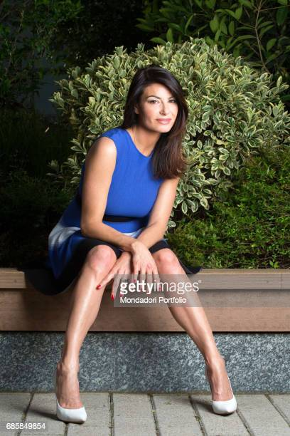 Ilaria damico foto e immagini stock getty images for D amico arredamenti casoli