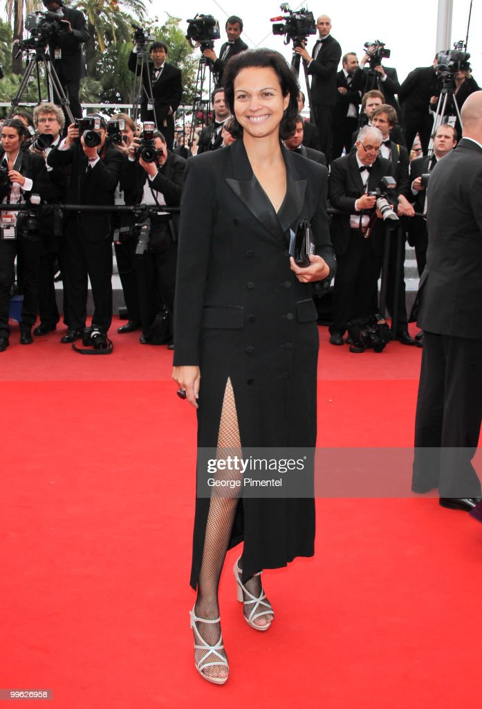 """63rd Annual Cannes Film Festival - """"The Princess Of Montpensier"""" Premiere"""