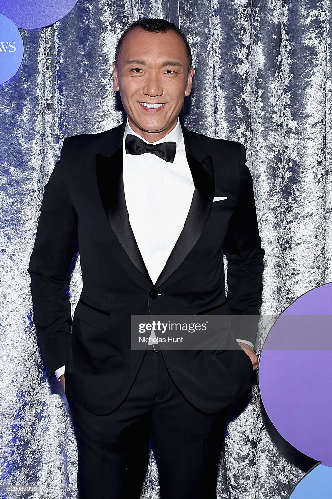 Journalist Joe Zee attends the Yahoo News/ABC News White House Correspondents' Dinner Pre-Party at Washington Hilton on April 30, 2016 in Washington, DC.