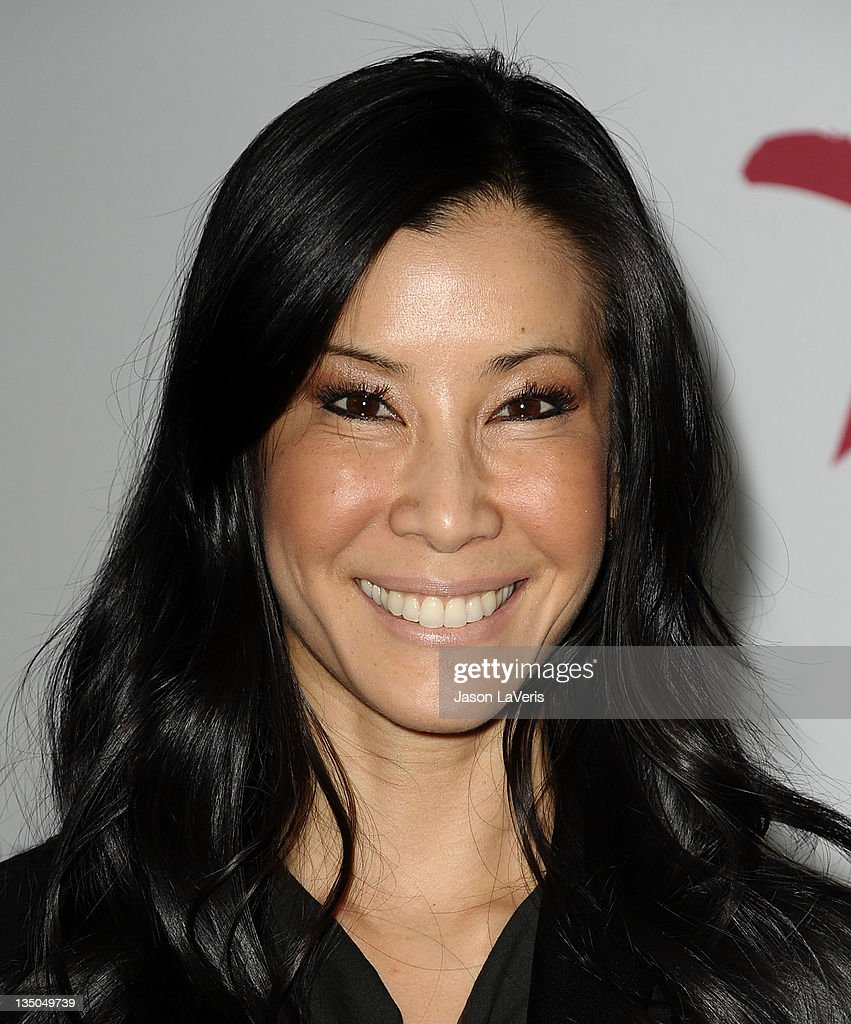 Journalist Lisa Ling attends the 30th anniversary of People For The American Way Foundation at the Beverly Wilshire Four Seasons Hotel on December 5...
