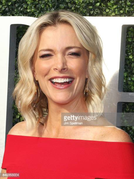 Journalist Megyn Kelly attends the 17th Annual USTA Foundation Opening Night Gala at USTA Billie Jean King National Tennis Center on August 28 2017...