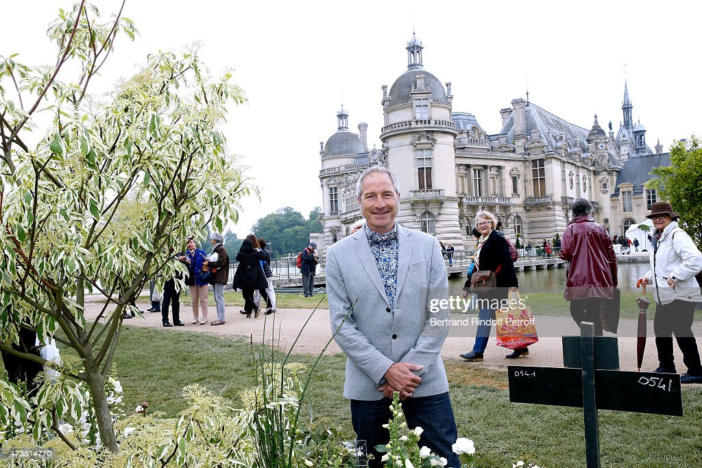 From courson to chantilly getty images - Stephane marie silence ca pousse ...