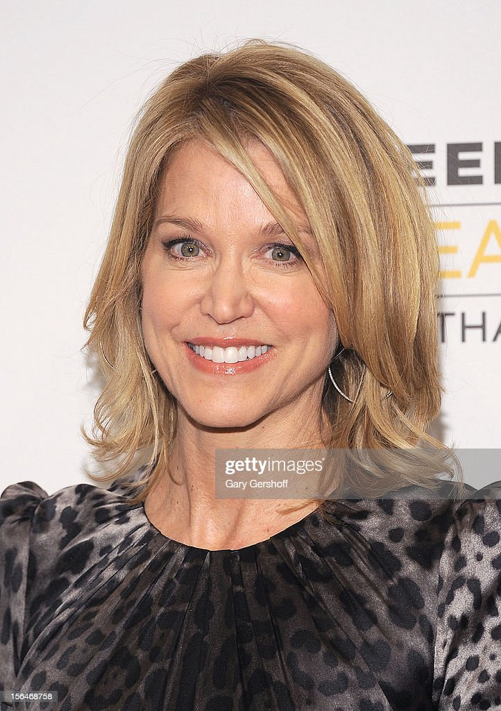 Journalist Paula Zahn attends the THIRTEEN 50th Anniversary Gala Salute at the David H. Koch Theater, Lincoln Center on November 15, 2012 in New York City.