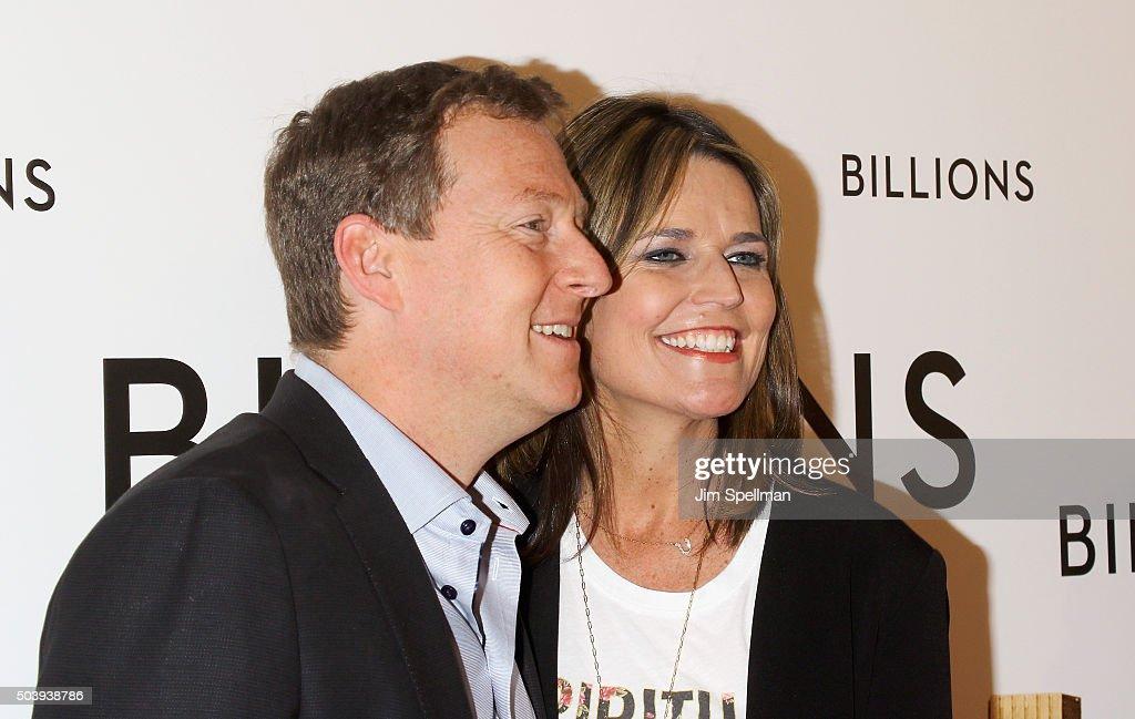 """Billions"" Series Premiere   Getty Images Malin Akerman Billions"