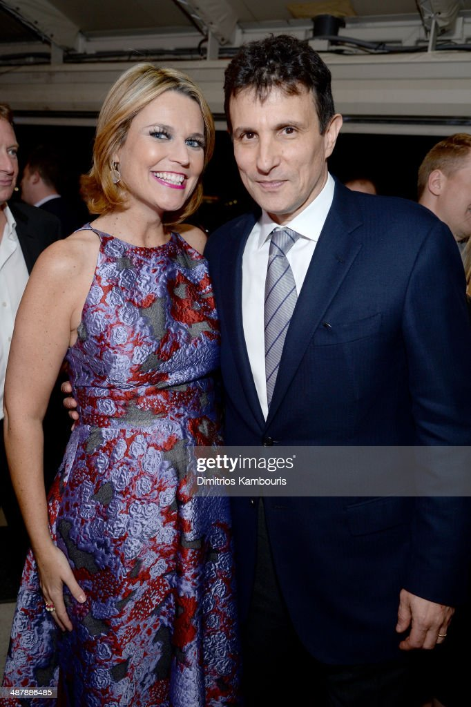 The New Yorker's David Remnick Hosts White House Correspondents' Dinner Weekend Pre-Party