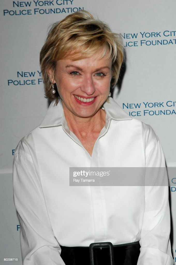 The New York City Police Foundation's 30th Annual Gala