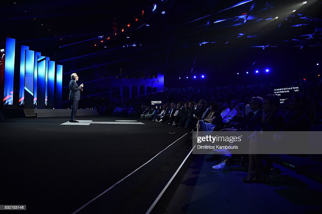 turner upfront 2016 show getty images
