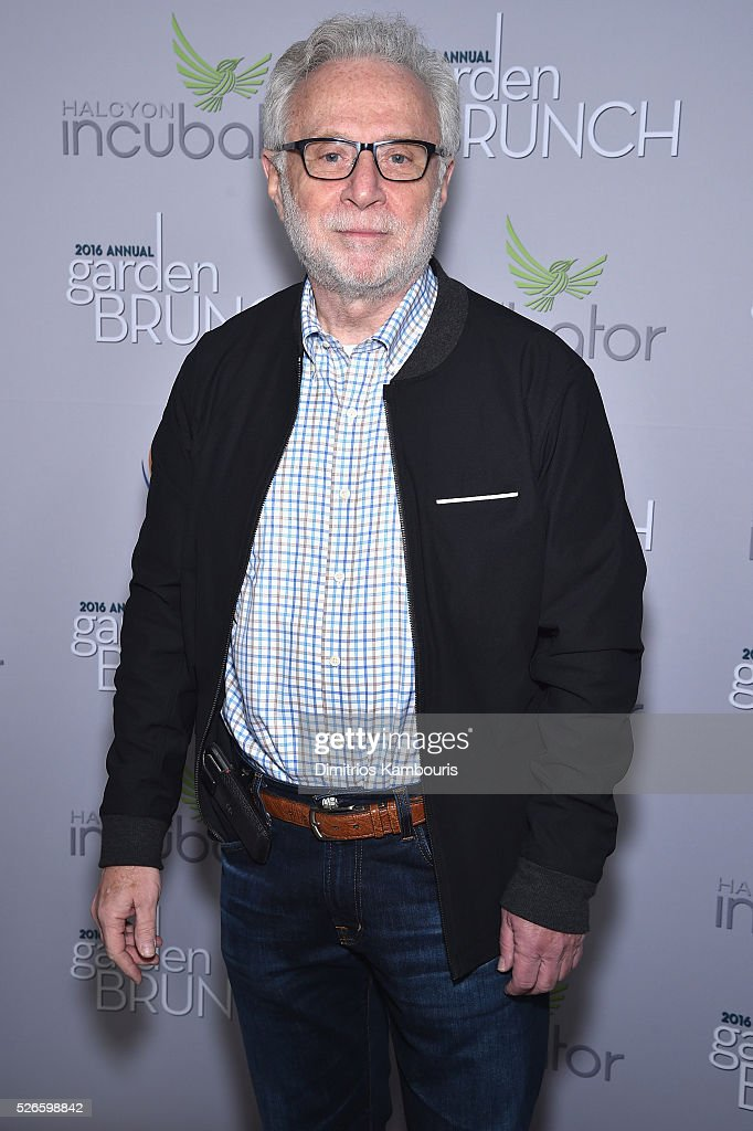 Journalist <a gi-track='captionPersonalityLinkClicked' href=/galleries/search?phrase=Wolf+Blitzer&family=editorial&specificpeople=221464 ng-click='$event.stopPropagation()'>Wolf Blitzer</a> attends the Garden Brunch prior to the 102nd White House Correspondents' Association Dinner at the Beall-Washington House on April 30, 2016 in Washington, DC.