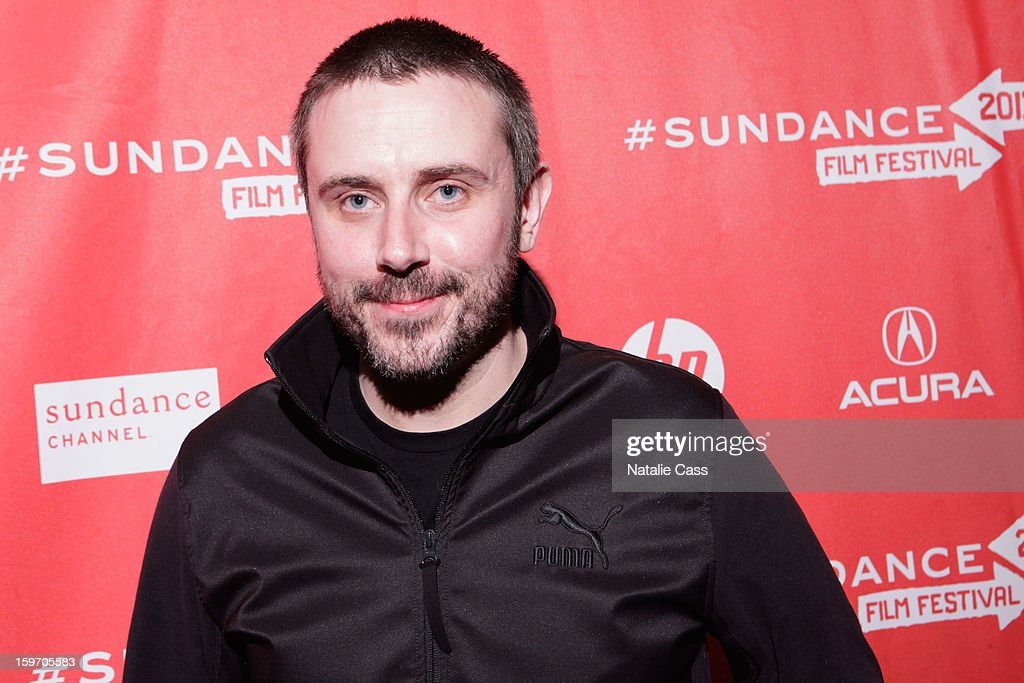 Journalist/Author Jeremy Scahill attends the 'Dirty Wars' Premiere during the 2013 Sundance Film Festival at Eccles Center Theatre on January 18, 2013 in Park City, Utah.