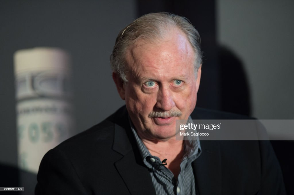 Journalist/Author William Rempel attends 'Narcos' Season 3 New York Screening Panel Discussion at The Explorer's Club on August 21, 2017 in New York City.