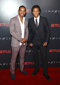 """Netflix Special Screening Of """"The Innocents"""" - Red..."""