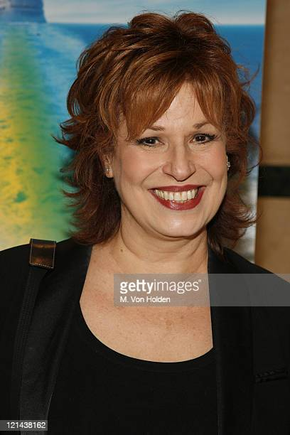 Joy Behar Stock Photos and Pictures | Getty Images