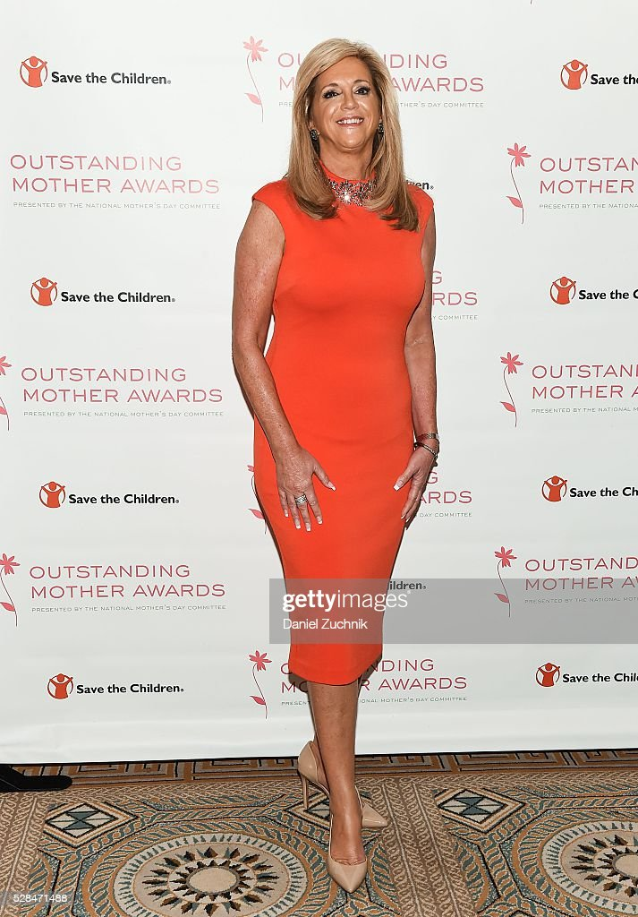 Joy Mangano attends the 2016 Outstanding Mother Awards on May 05, 2016 in New York, New York.