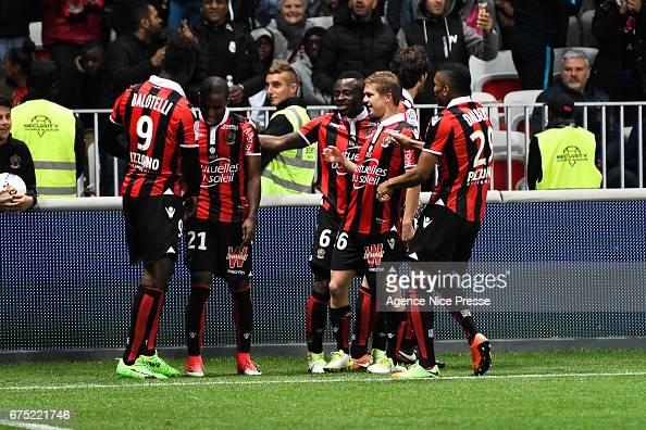 OGC Nice v Paris Saint-Germain - Ligue 1 : News Photo