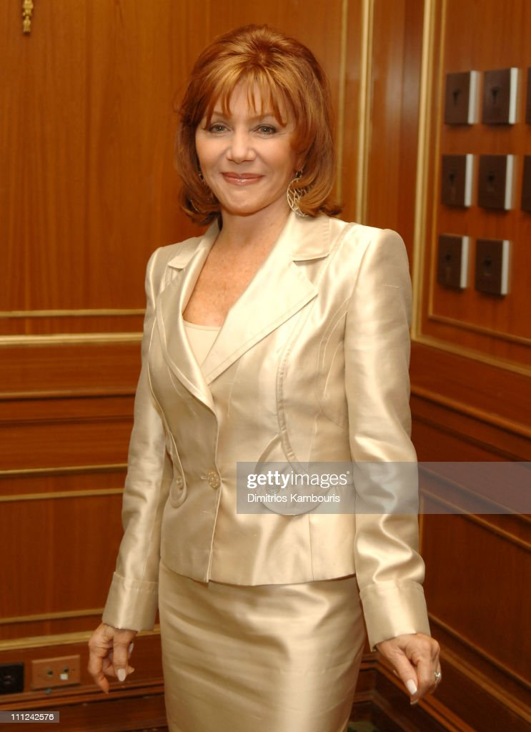 Joy Philbin during National Mothers Day Council Announces 2005 Outstanding Mother Honorees at Pierre Hotel in New York City, New York, United States.