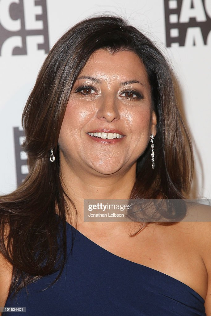 Joyce Arrastia attends the 63rd Annual ACE Eddie Awards at The Beverly Hilton Hotel on February 16, 2013 in Beverly Hills, California.