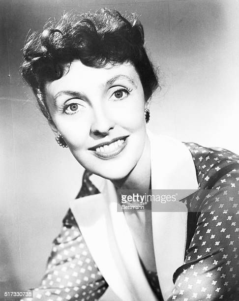 Joyce Grenfell actress 1956