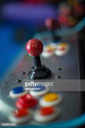 Joystick : Stock Photo