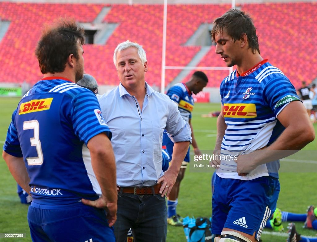 Super Rugby Rd 3 - Kings v Stormers