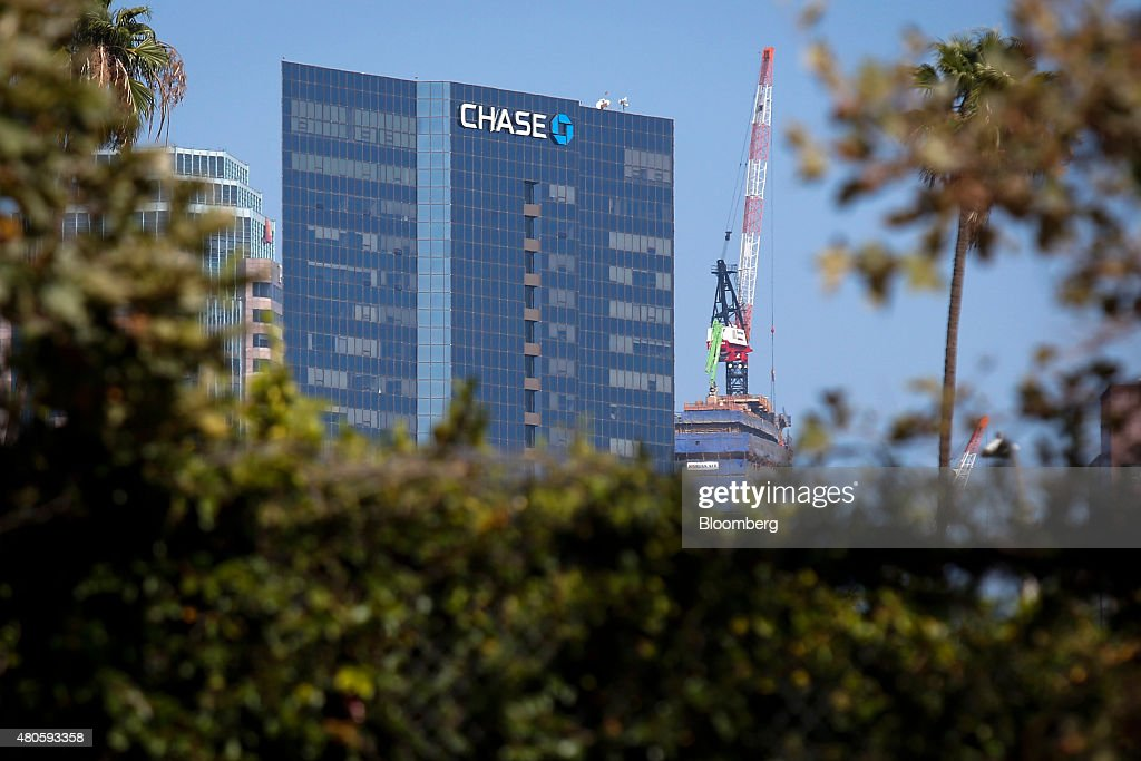 Chase bank tokyo : Ticker chart