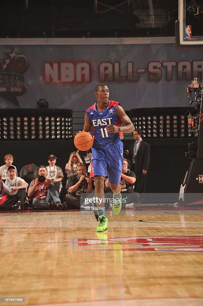 NBA All-Star Game 2013   Getty Images