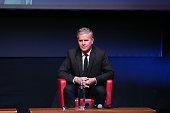 Francesco Press Conference - 15th Rome Film Festival...
