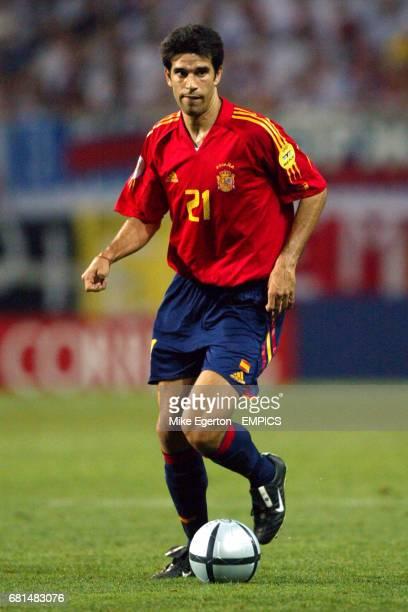 Juan Carlos Valeron Spain