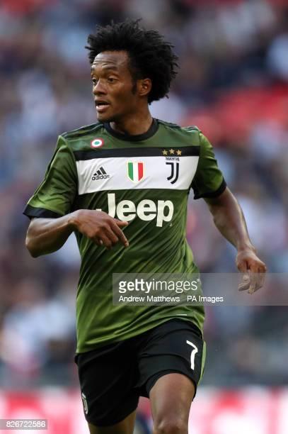 Juan Cuadrado Juventus