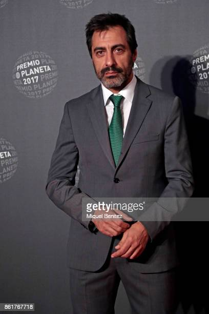 Juan del Val attends the '66th Premio Planeta' Literature Award the most valuable literature award in Spain with 601000 euros for the winner at the...