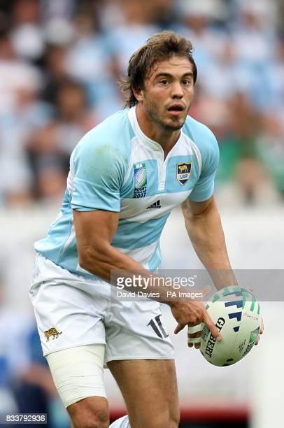 Juan Hernandez Argentina