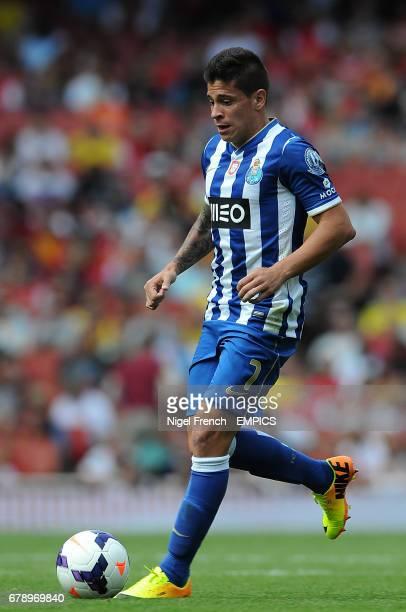 Juan Iturbe FC Porto