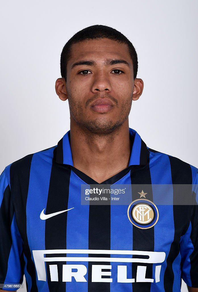 Juan Jesus of FC Internazionale poses for his Serie A 2015-2016 season official headshot at Riscone di Brunico on July 7, 2015 in Bruneck, Italy.