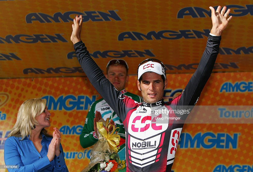AMGEN Tour of California - Stage 2