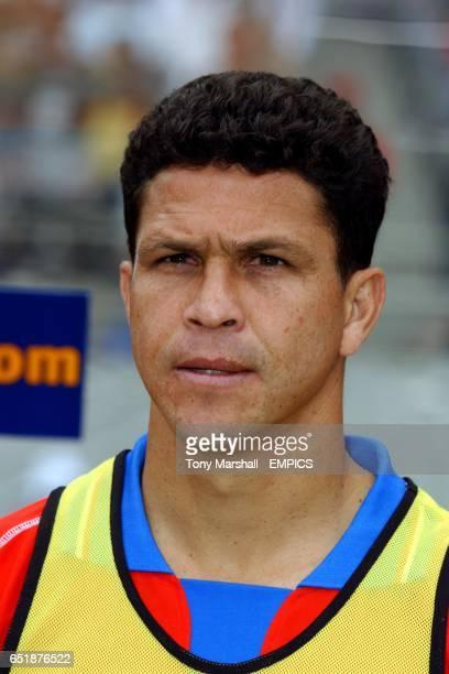 Juan Jose Rodriguez Costa Rica