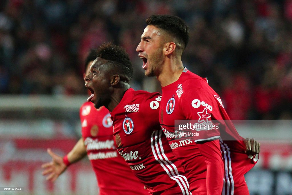 Tijuana v Morelia - Playoffs Torneo Clausura 2017 Liga MX
