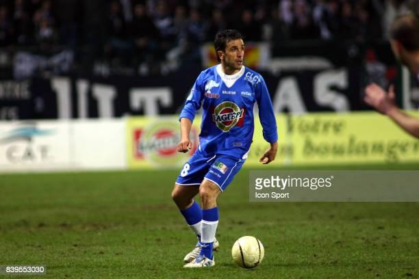 Juan Luis MONTERO Troyes / Bordeaux 30eme Journee de Ligue 1