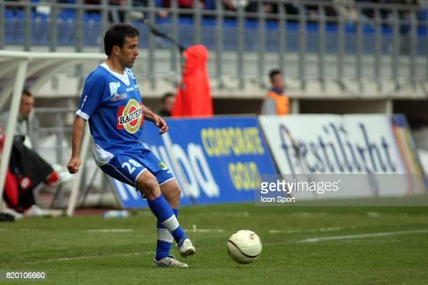 Juan Luis MONTERO Troyes / Toulouse 36eme Journee de Ligue 1