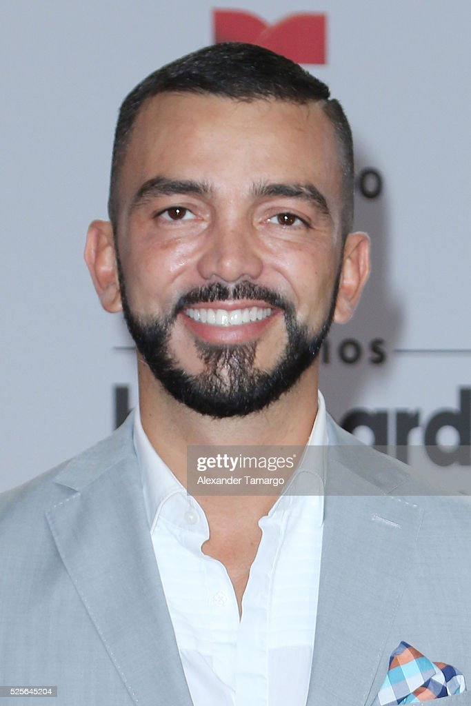 Juan Manuel Cortes attends the Billboard Latin Music Awards at Bank United Center on April 28, 2016 in Miami, Florida.