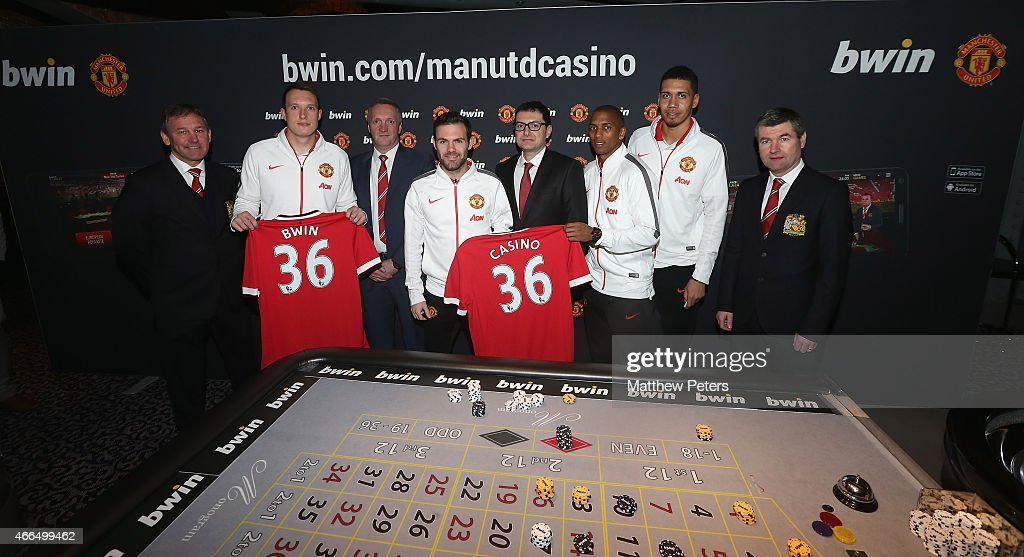 bwin.party to launch manchester united online casino