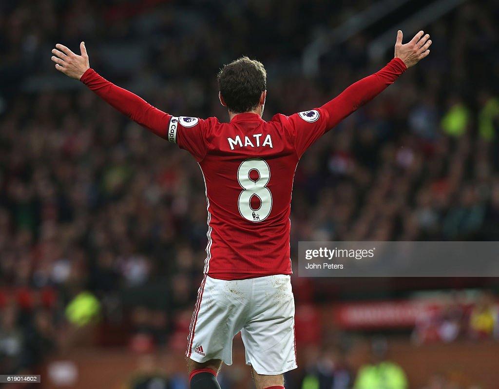 Manchester United v Burnley - Premier League : News Photo