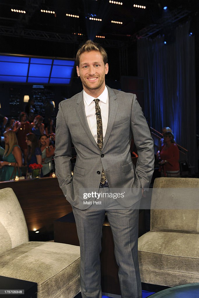 ROSE - Juan Pablo Galavis, the sexy single father from Miami, Florida, is ready to find love. He'll have his own opportunity to find his wife and stepmother to his daughter when he stars in the 18th edition of 'The Bachelor' which returns in January of 2014 on the ABC Television Network. The identity of the new 'Bachelor' was revealed tonight on the 'The Bachelorette - After the Final Rose.'