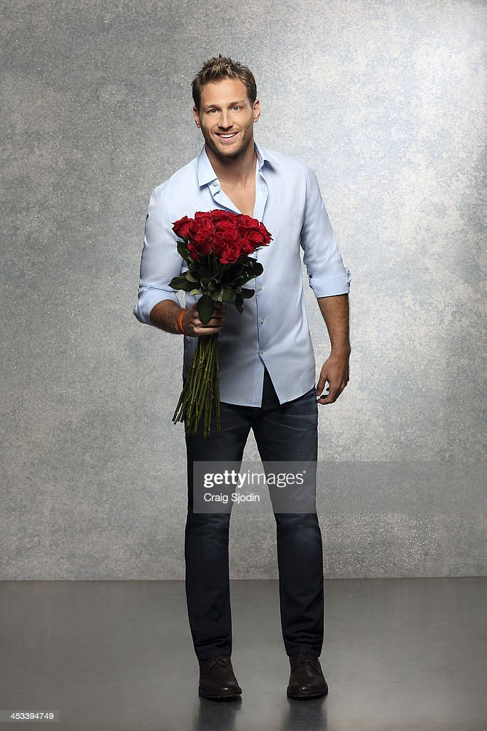 THE BACHELOR   Juan Pablo Galavis, The Sexy Single Father From Miami,  Florida,
