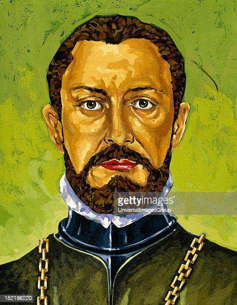 a biography of juan ponce de leon a spanish explorer Juan ponce de león: juan ponce de leon, spanish explorer who founded the first european settlement on puerto rico and is credited with being the first european to reach florida.